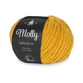 Molly - fb 009 goldenes Gelb