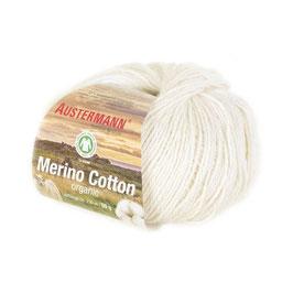 Merino Cotton organic - 01 natur