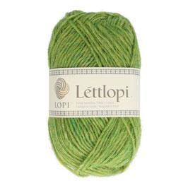 Lettlopi - 1406 grün