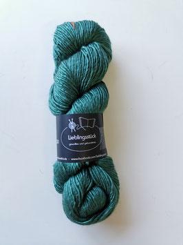 Melisande Peru - dunkelgrün