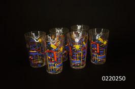 6 Trinkgläser (0220250)