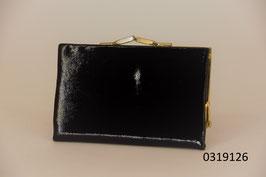 Portemonnaie Lackleder (0319126)