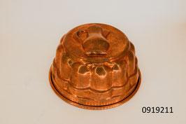 Kuchenform Kupfer (0919211)