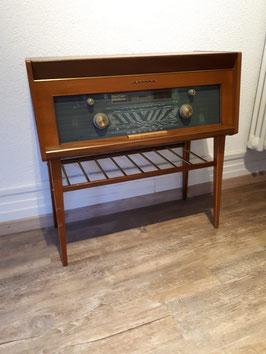 Radio Bar 60er Jahre