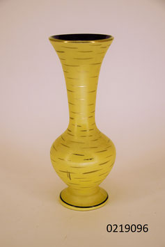 Vase handbemalt (0219096)