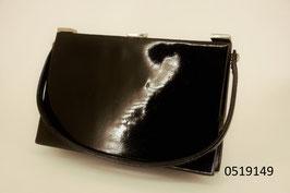 Handtasche Lackleder (0519149)