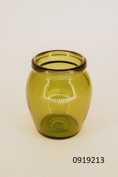 """Bülach"" Glas Vase"