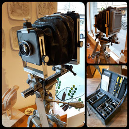 Arca Swiss Camera