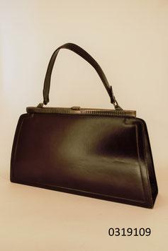 Damenhandtasche Leder (0319109)