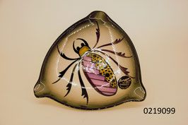 Aschenbecher Keramik Schweizer Handarbeit