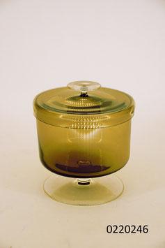 """Glasdose """"Sarner Glas"""" Kristall (0220246)"""