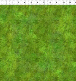 Leaves Green, 10RJ1, In The Beginning Fabrics 12193550820