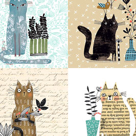 It´s raining Cats, It´s raining Cats and Dogs, Contempo 04252550821