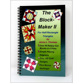 The Block Maker II, Janna Thomas, Bloc_Loc