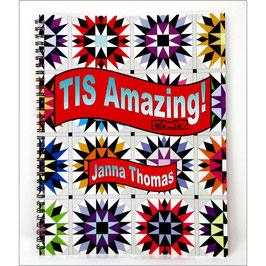 TIS Amazing, Janna Thomas, Bloc_Loc