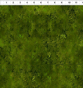 Succulents Green,  3RJ2, In The Beginning Fabrics 12183550820