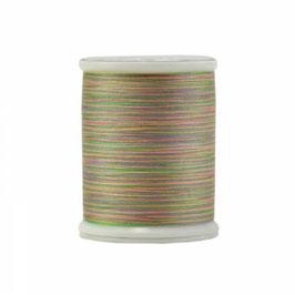 King Tut Cotton Quilting Thread #1043 Secret Garden