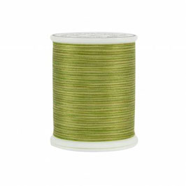King Tut Cotton Quilting Thread #990 Green Olives