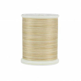 King Tut Cotton Quilting Thread #966 Sand Storm
