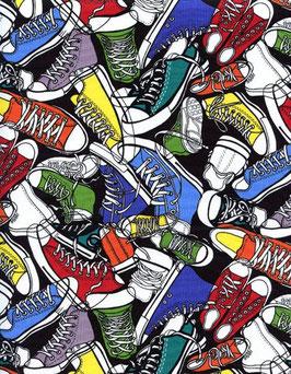Bunte Schuhe, Timeless Treasures 04411750621