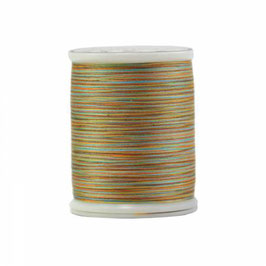 King Tut Cotton Quilting Thread #1062 Southwest Soul