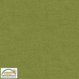 Melange 4509-804, Olive  Stoffabrics 12549550419