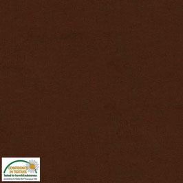 Melange 4509-305, Braun, Stoffabrics
