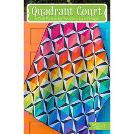Quadrant Court, Sassafras Lane Designs