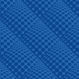Pop Dots Ultramarine,  Windham Fabrics 12048850720