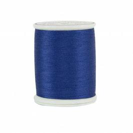 King Tut Cotton Quilting Thread #1031 Edwardian Blue