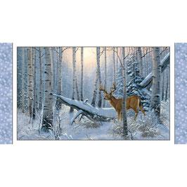Winter Sunrise, Panel, Elizabeth´Studio 08022950821