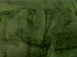 Uni Stoff dunkelgrün, Batik, Fabric Freedom, 10109550411