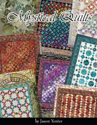 Mystical Quilts, by Jason Yenter