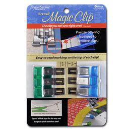 Magic Clip Small, Taylor Seville