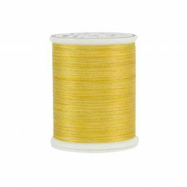King Tut Cotton Quilting Thread #984 Pyramids