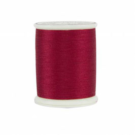 King Tut Cotton Quilting Thread #1000 Romy Red