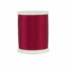 King Tut Cotton Quilting Thread #1000 Romy Red