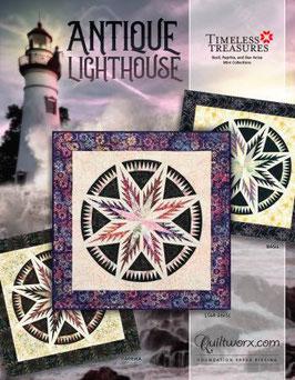 Antique Lighthouse, Quiltworx