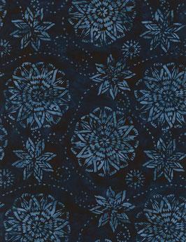 Tonga Midnight, Batik, Timeless Treasures, 02009050819