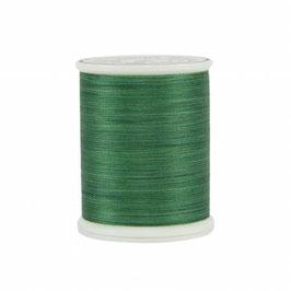 King Tut Cotton Quilting Thread #989 Malachite