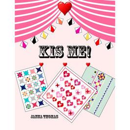 KIS ME! Janna Thomas, Bloc_Loc