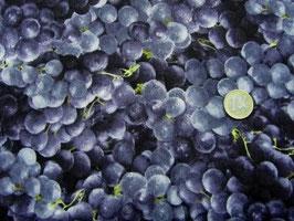 Farmer's Market, Weintrauben, blau, RJR 10259550610