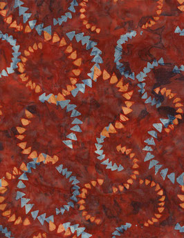 Tonga Cherry, Batik, Timeless Treasures, 10151050915