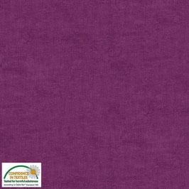 Melange 4509-508, Pflaume  Stoffabrics