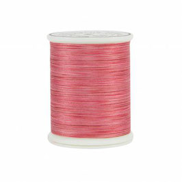 King Tut Cotton Quilting Thread #909 Egypsy Rose