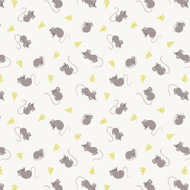 Mice on white, Lewis & Irene 10079550718