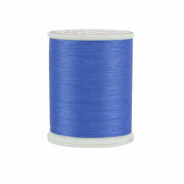 King Tut Cotton Quilting Thread #1033 Bird Brain Blue