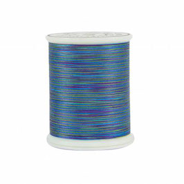 King Tut Cotton Quilting Thread #935 Arabian Nights