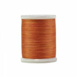 King Tut Cotton Quilting Thread #1058 Pumpkin Spice