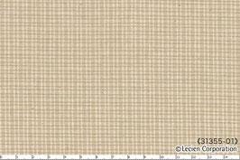 American Country Collection, Hellbraune und weiße Streifen auf beigem Grund, Lecien Corporation, 054355501016